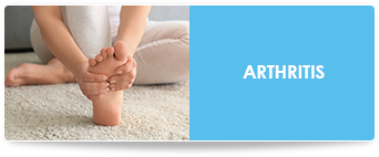 arthritis foot care in charlotte nc