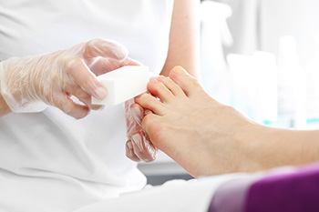 medical pedicure in charlotte nc